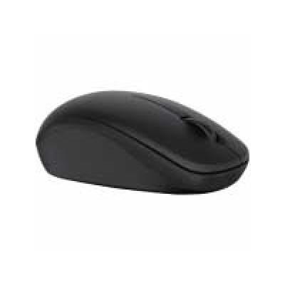 Chuột Xiaomi không dây thế hệ 2 HLK4004CN màu đen