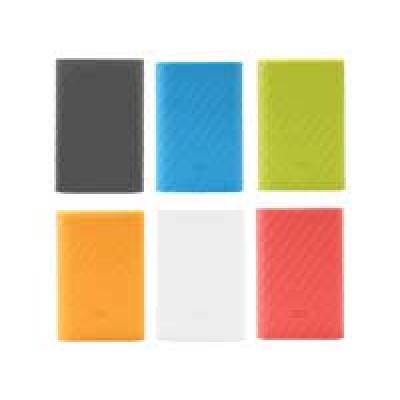 Vỏ silicon cho sạc dự phòng Xiaomi 10.000mAh 2015