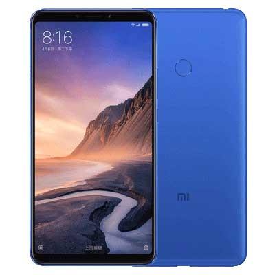xiaomi mi max hang cong ty (dgw) mau xanh blue