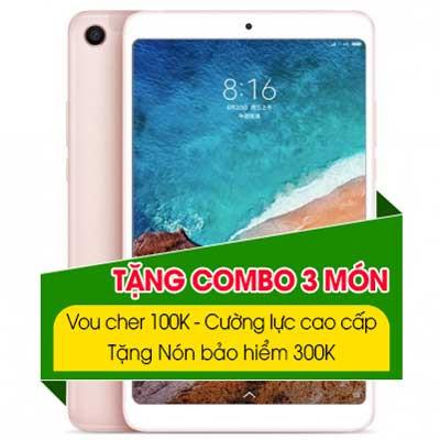 xiaomi mi pad 4 plus hong pink
