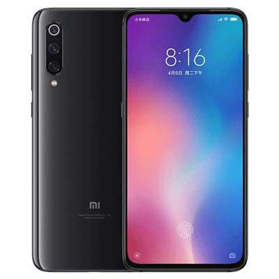 Xiaomi Mi 9 Màu Đen Black