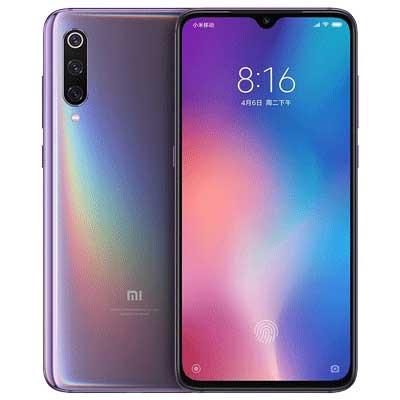 Xiaomi Mi 9 Màu Tím Puple