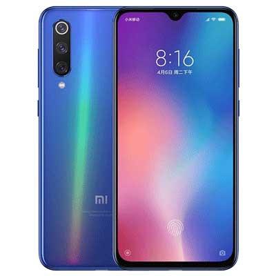 Xiaomi Mi 9 Màu Xanh Blue