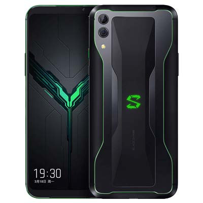 xiaomi black shark 2 mau den black