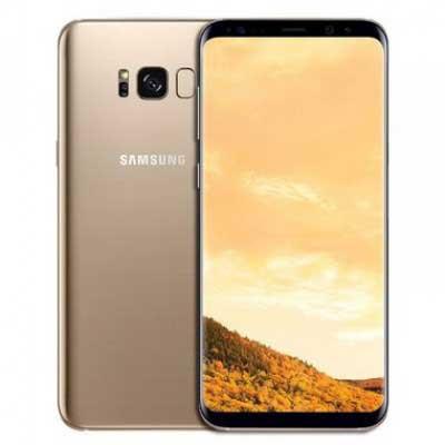 Samsung Galaxy S8 Plus Hang My mau vang