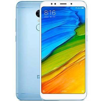 Xiaomi Redmi 5 Plus mau xanh
