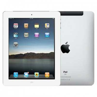 iPad 3 Wifi Cellular Cũ 99% mau bac