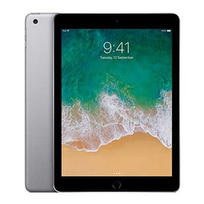 iPad Pro 10.5 Wifi + Cellular Hang My hinh mau xam