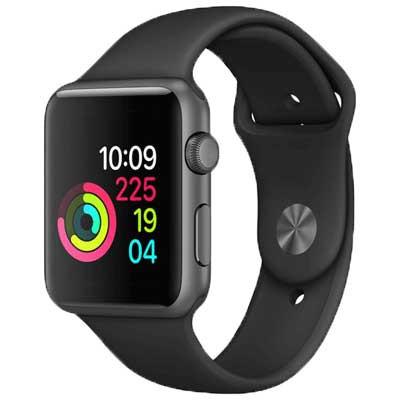 apple watch series 3 gps - mat nhom - nobox mau den black
