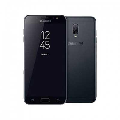 Samsung Galaxy J7 Pro 2017 hang cong ty hinh mau den