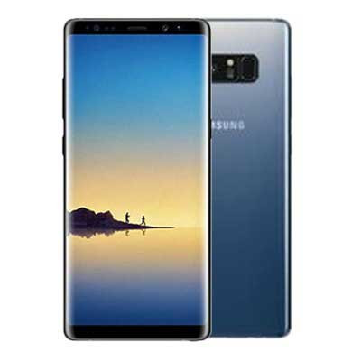 Samsung Galaxy Note 8 hang cong ty mau xanh dam