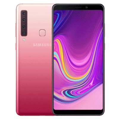 samsung galaxy a9 Pro (2018) hang cong ty mau hong pink