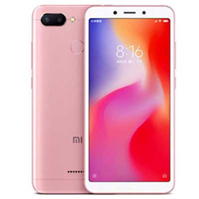 xiaomi redmi 6 mau vang hong rose gold