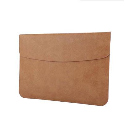 Bao da Macbook kích thước 15.4 inch