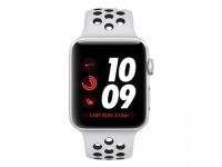 Apple Watch Series 3 LTE - mặt nhôm, dây Nike