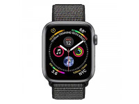 Apple Watch Series 4 GPS - mặt nhôm, dây sport loop