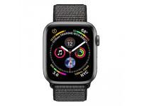Apple Watch Series 4 GPS - mặt nhôm, dây sport loop