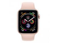 Apple Watch Series 4 LTE - mặt nhôm, dây cao su - Đã active