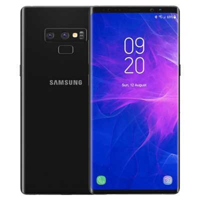 samsung galaxy note 9 hang cong ty mau den black