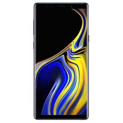 samsung galaxy note 9 hang cong ty