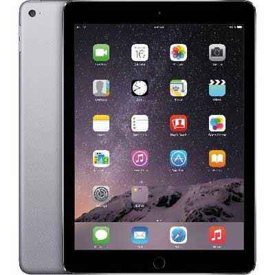 ipad air 2 wifi cellualar mau xam
