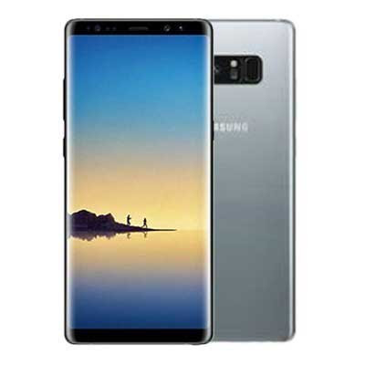 Samsung Galaxy Note 8 Hang my mau xam khoi