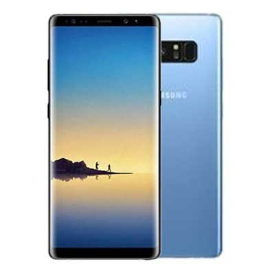 Samsung Galaxy Note 8 Hang my mau xanh bien