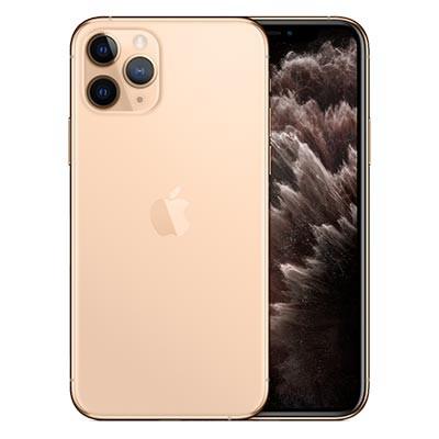 iphone 11 pro 64gb mau vang gold