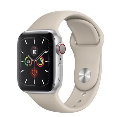 apple watch series 5 - 44mm - gps mau bac
