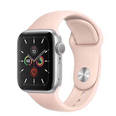 apple watch series 5 - 44mm - lte mau hong