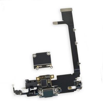 thay cap sac iphone 11 pro