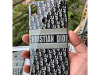Ốp Chistian Dior iphone X