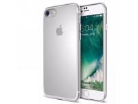 Ốp lưng iPhone 6S Plus/iPhone 6 Plus OUcase Unique Skid nhựa dẻo trong suốt