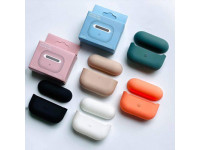 Bao Tai Nghe Airpods Pro Silicone