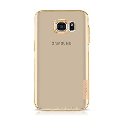 Ốp lưng Galaxy Note Edge Nillkin Nature TPU Case