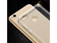 Ốp lưng Xiaomi Redmi 4X nhựa dẻo trong suốt