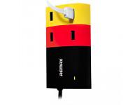 Dock sạc REMAX 4 Mousse cổng USB