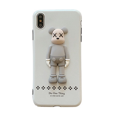 Ốp Kaws Original Fake Iphone X Max