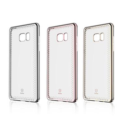 Ốp lưng Galaxy S7 Edge BASEUS Were Shining Case