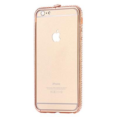 Ốp lưng iPhone 6 Plus Diamond Metal