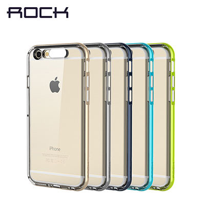 Ốp lưng iPhone 6 Rock Light Tube Case