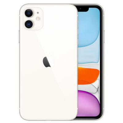 iPhone 11 64GB cũ màu trắng