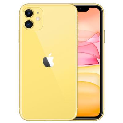 iPhone 11 64GB cũ màu vàng