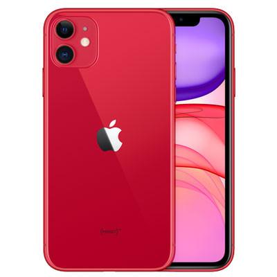 iPhone 11 64GB cũ màu đỏ