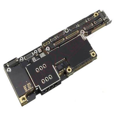 Thay main iPhone X 64G (Không Face ID)