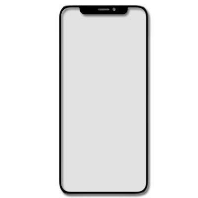 Thay ron màn hình cảm ứng iPhone X