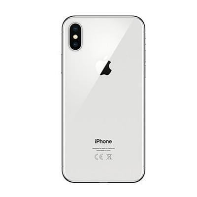 Thay vỏ iPhone X Chính hãng