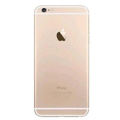 Độ lưng iPhone 6 lên iPhone 6S
