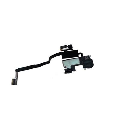 Thay dây nguồn loa/cảm biến/mic/chuông iPhone X
