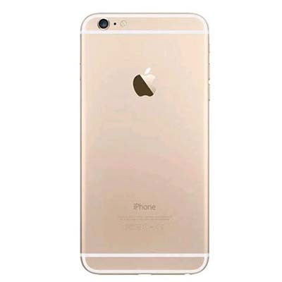 Thay lưng iPhone 6